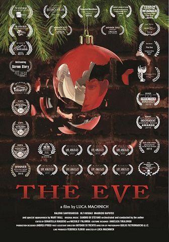 The Eve by Luca Machnich